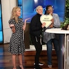Who's Oprah's <i>Real</i> Best Friend? Reese Witherspoon and Ellen DeGeneres Battle It Out