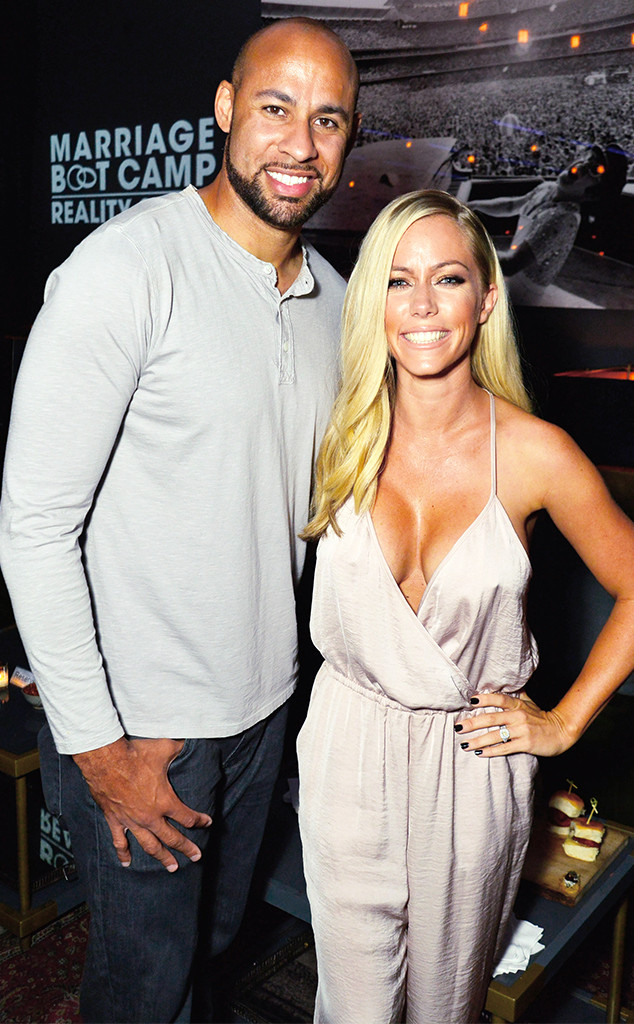 Kendra Wilkinson and Hank Baskett's Turbulent Marriage: A History of