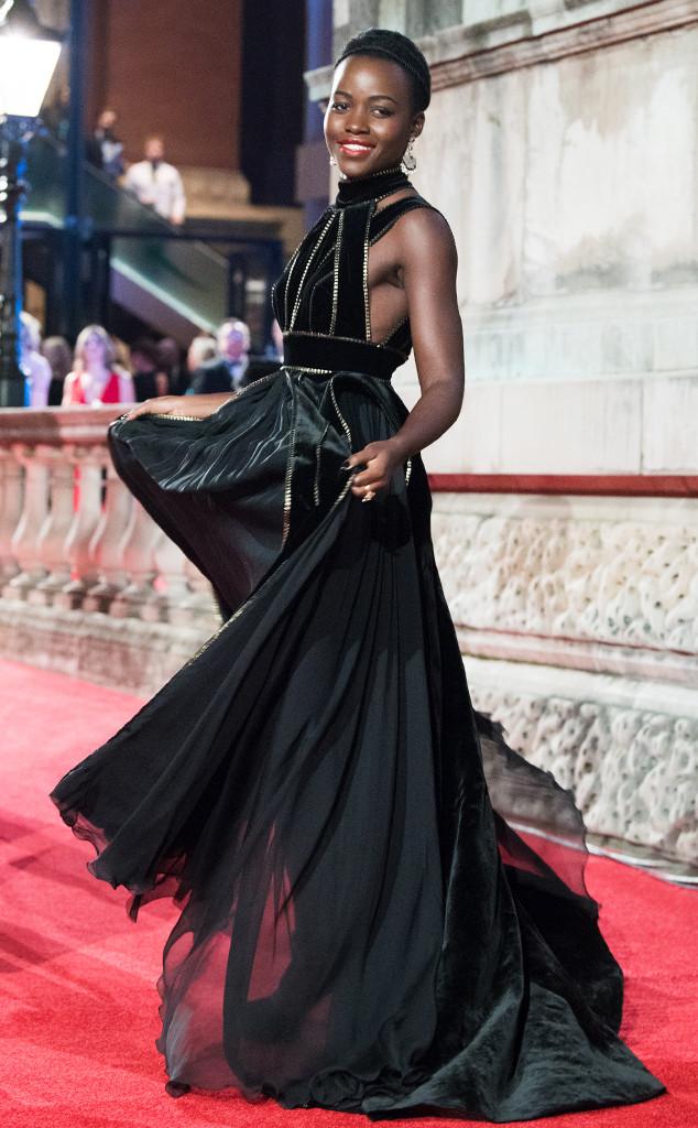 ESC: Best Dressed, Lupita Nyongo