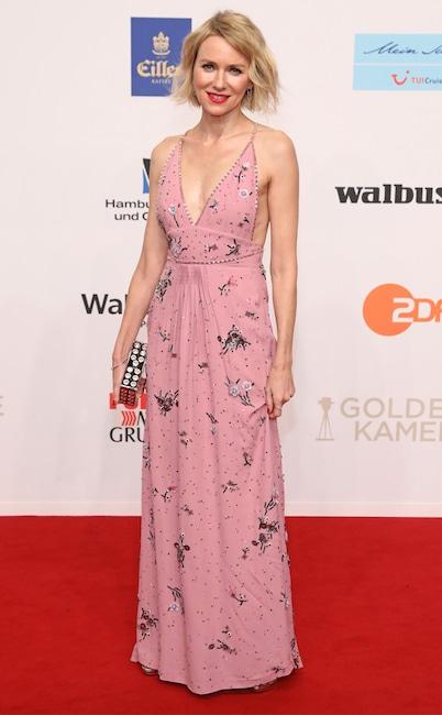 Naomi Watts, Golden Camera Awards