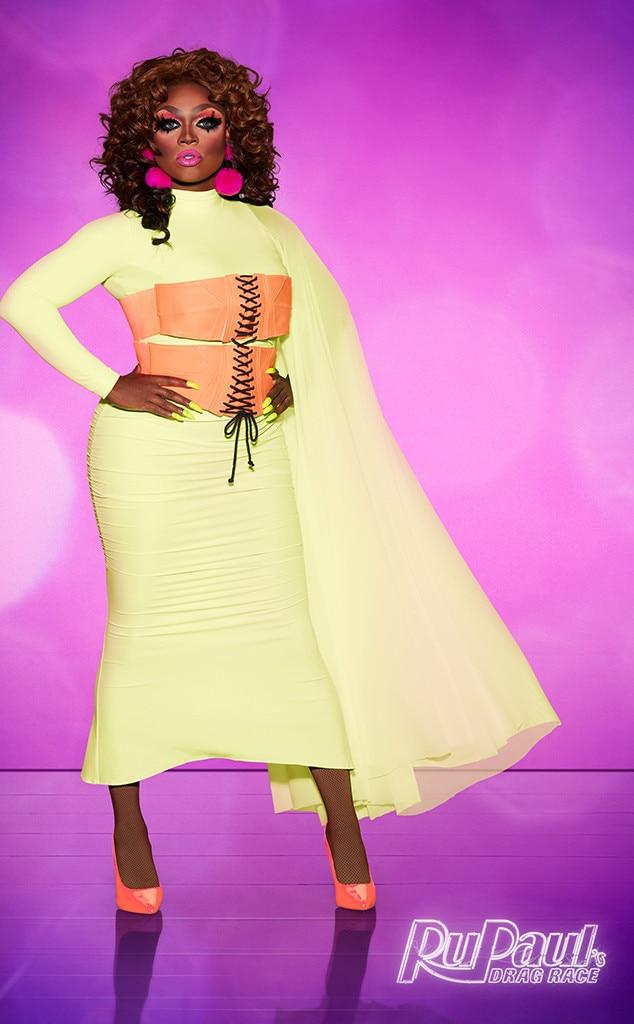 Mayhem Miller, RuPaul's Drag Race Season 10