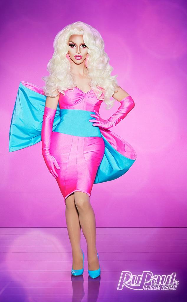 Miz Cracker, RuPaul's Drag Race Season 10