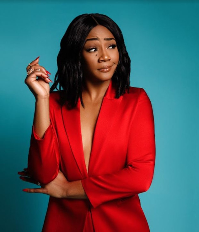 Tiffany Haddish, MTV Movie and TV Awards Promo