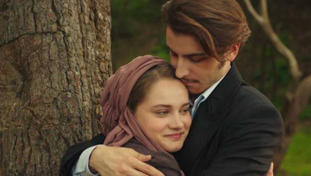 Wounded Love, Miray Daner, Boran Kuzum