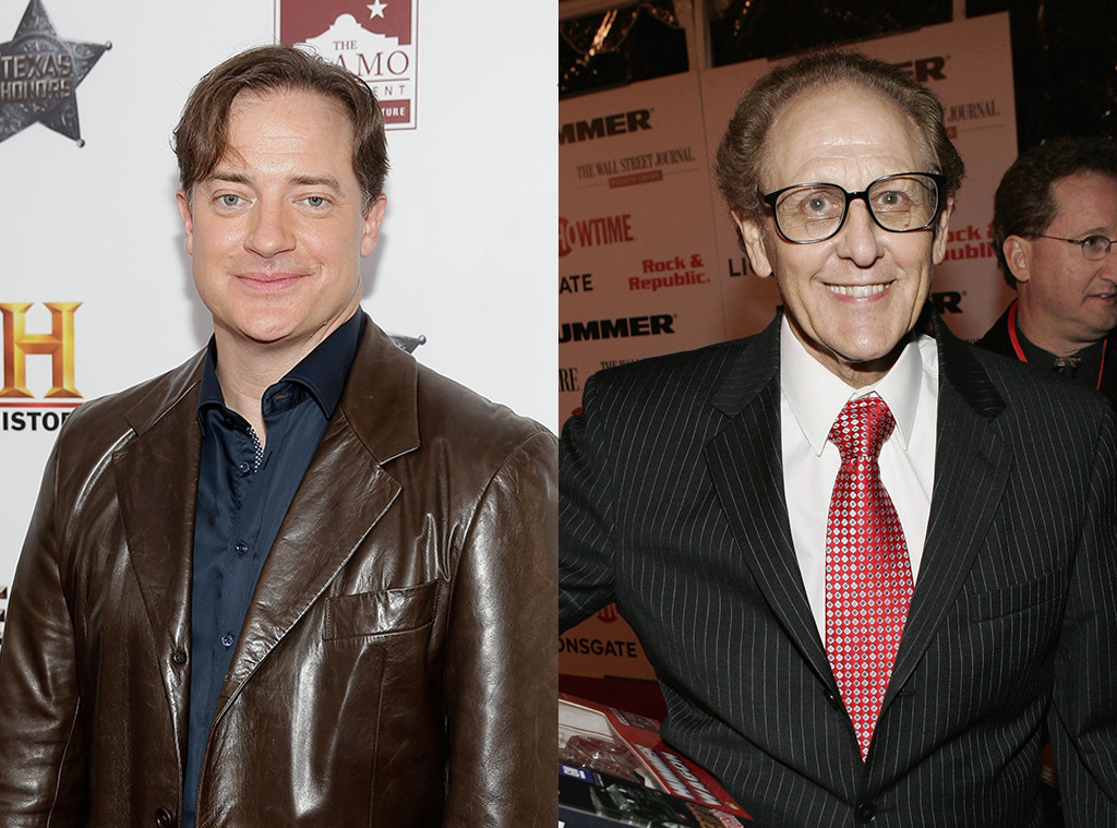 HFPA Launches Investigation After Brendan Fraser Accuses