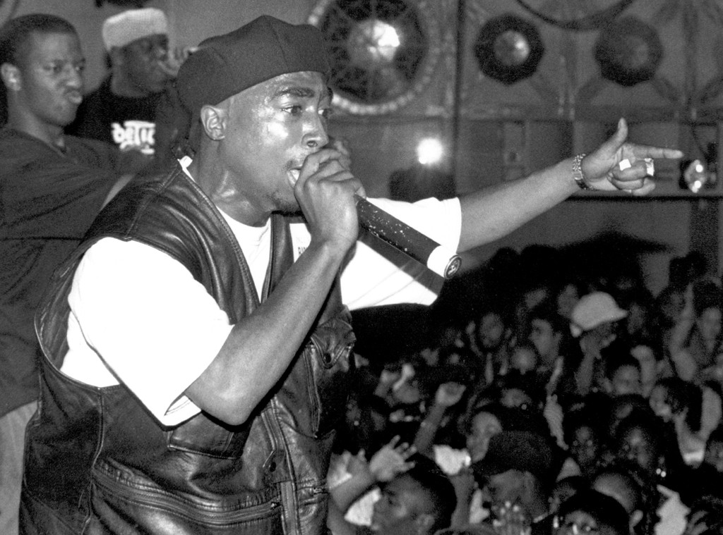 The Unsolved Murder Of Tupac Shakur Untangling The Epic Layers Of