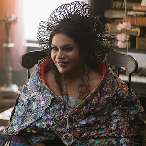 A Wrinkle in Time, Mindy Kaling