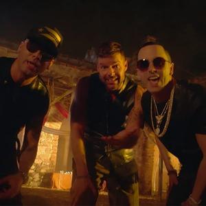 Ricky Martin, Wisin, Yandel