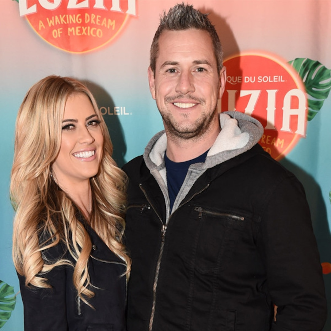 "Why Christina Anstead Is ""Very Disappointed"" Over Ant Anstead Divorce – E! NEWS"