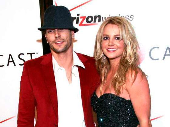 Kevin Federline vuelve a ser el responsable de la infelicidad de Britney Spears