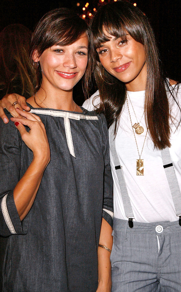 Rashida Jones, Kidada Jones
