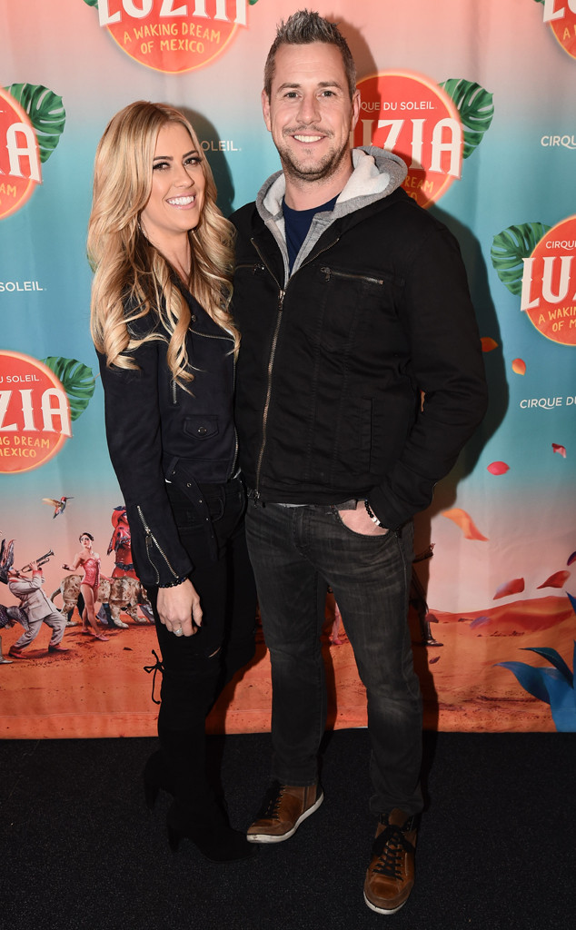 Why Christina El Moussa's Fans Think She and Ant Anstead Took a Big Step in Their Romance