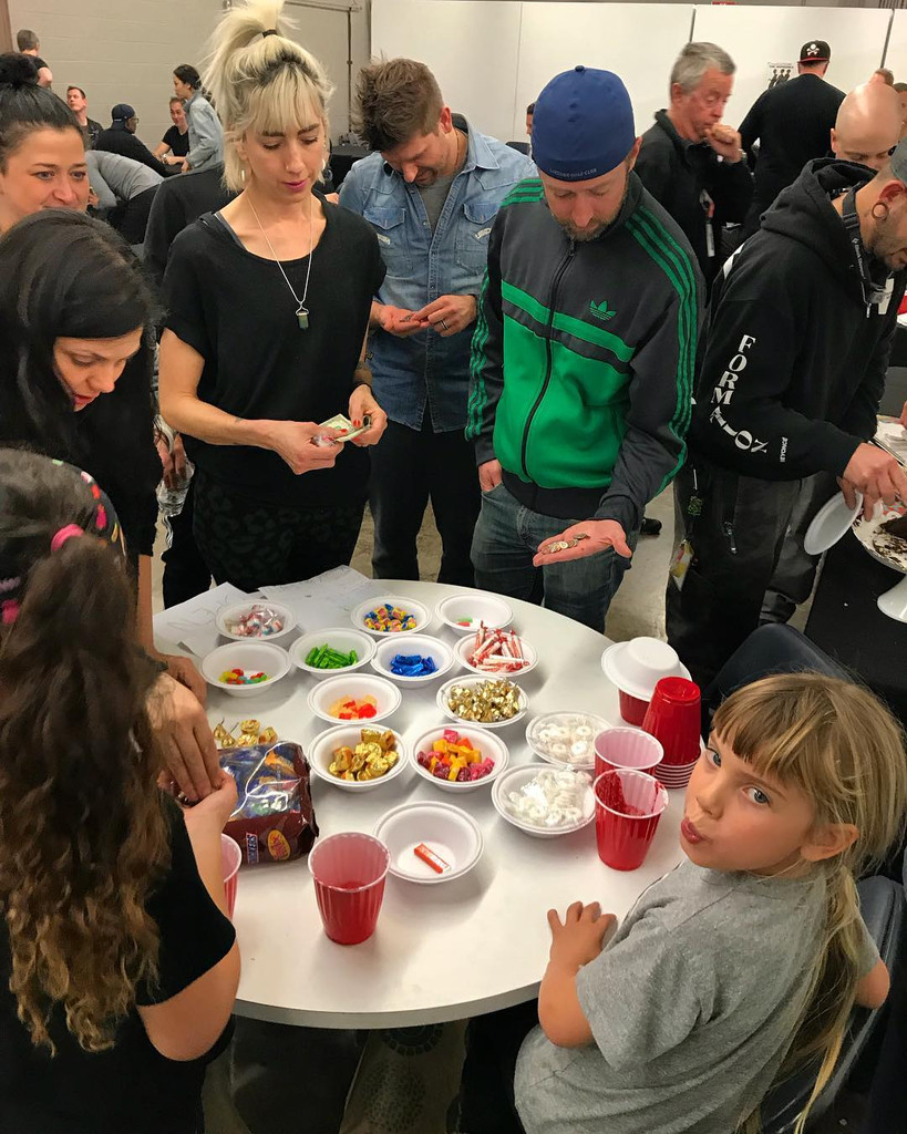 Carey Hart, Willow