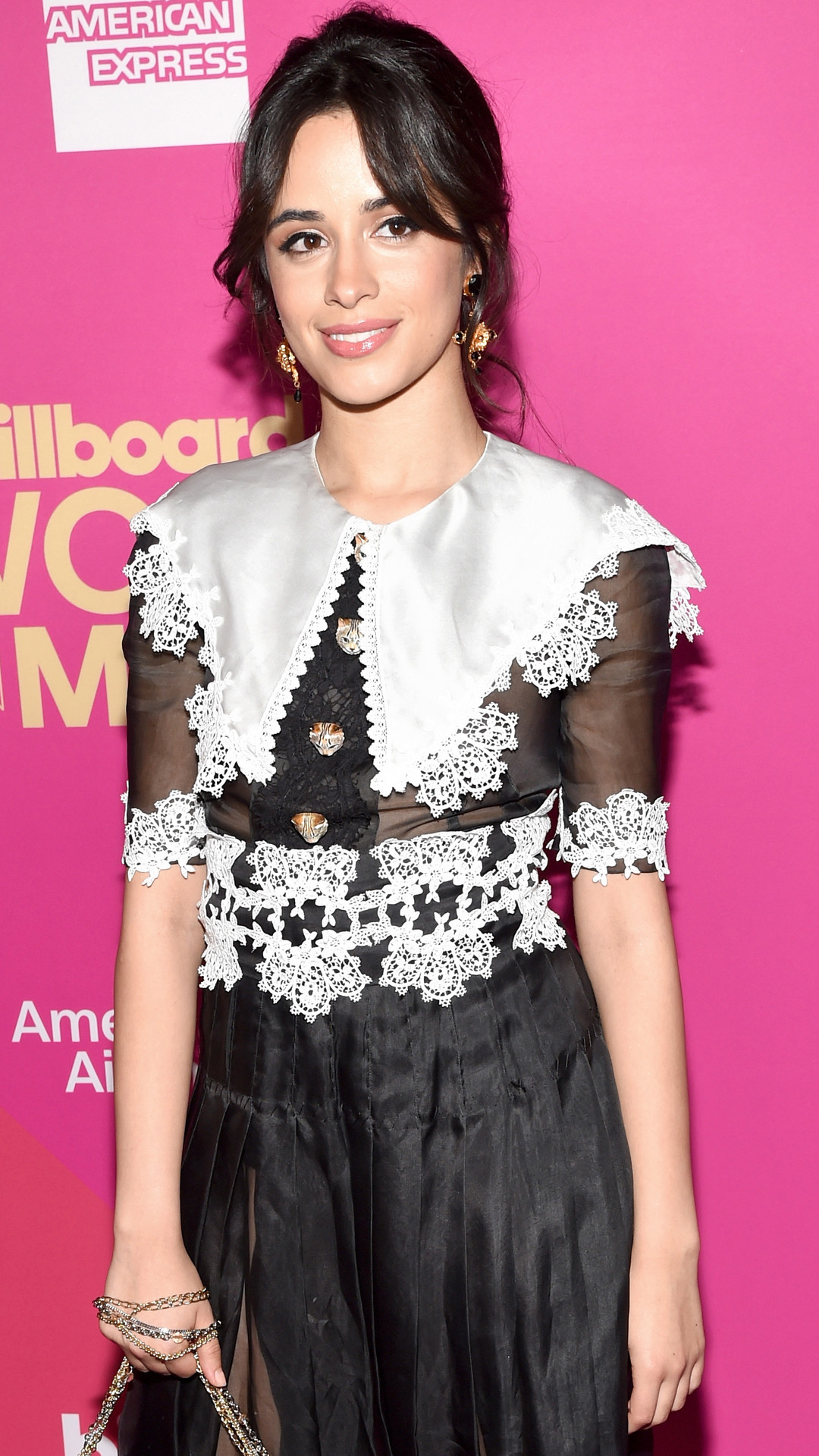 Camila Cabello, Billboard Women In Music 2017