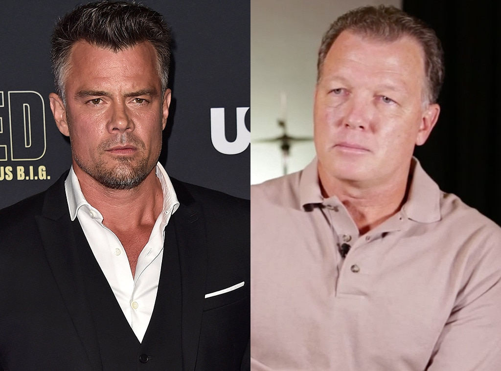 Josh Duhamel, Detective Greg Kading, Unsolved: The Murders of Tupac and the Notorious B.I.G.