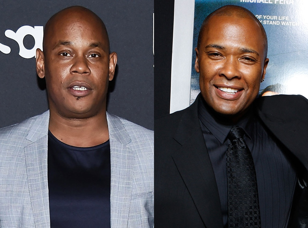 Bokeem Woodbine, Officer Daryn Dupree, Unsolved: The Murders of Tupac and the Notorious B.I.G.