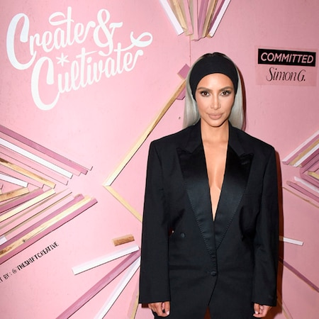Kim Kardashian Reveals the Best and Worst Part About Being Her thumbnail
