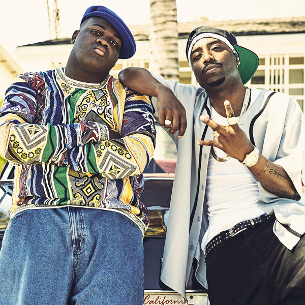 Unsolved: The Murders of Tupac and Biggie: How the USA Series Honors the Real People Involved
