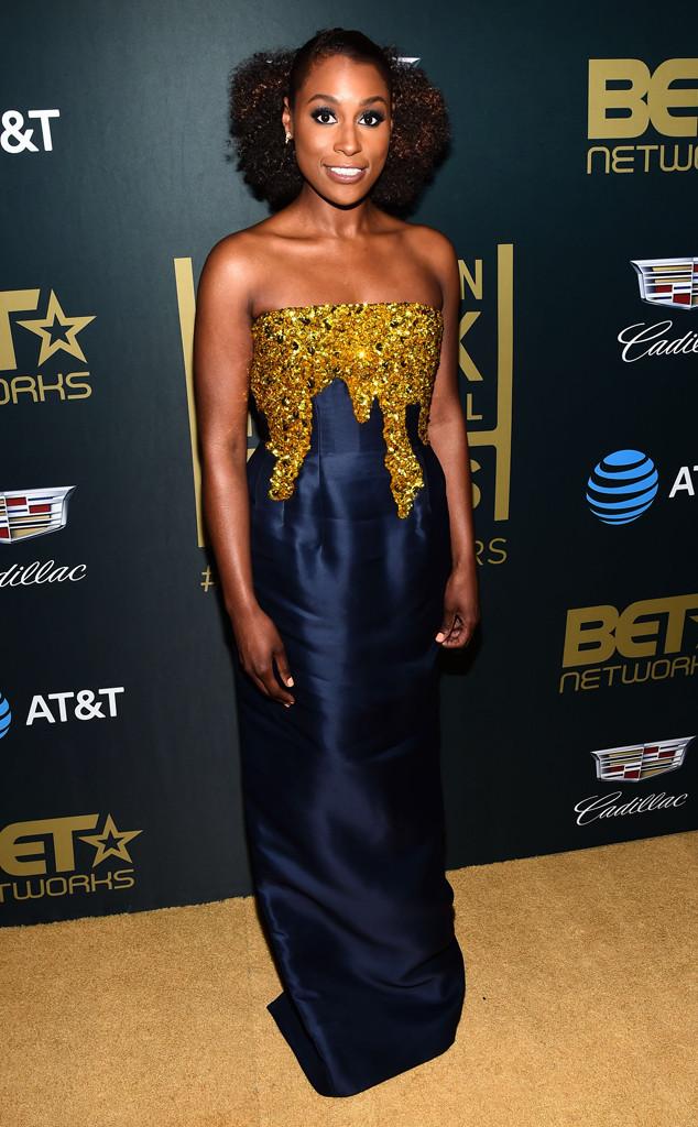 Issa Rae, American Black Film Festival Honors