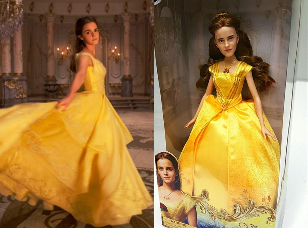 Emma Watson, Barbie