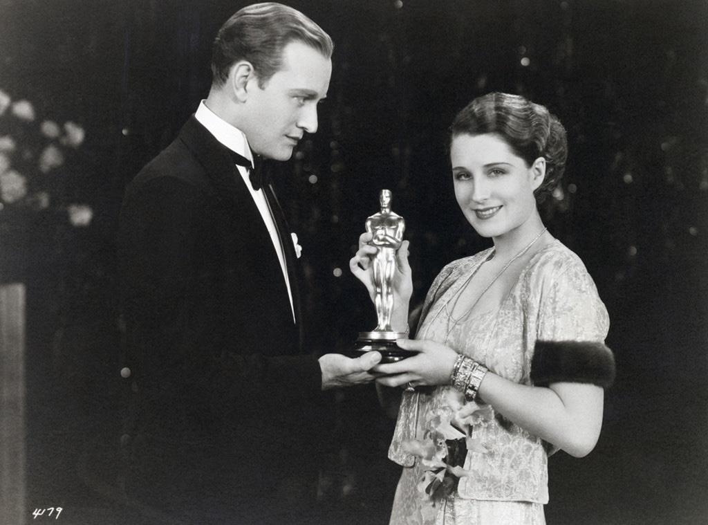 Norma Shearer, Academy Awards, 1930, Oscars