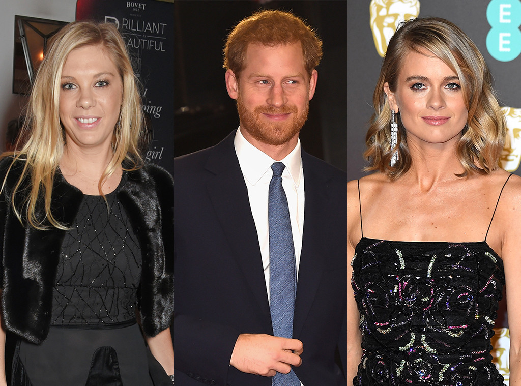 Prince Harry Ex Girlfriend Wedding.Prince Harry Will Invite Ex Girlfriends To His Wedding Report