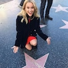Reese Witherspoon, Hollywood Walk of Fame Star