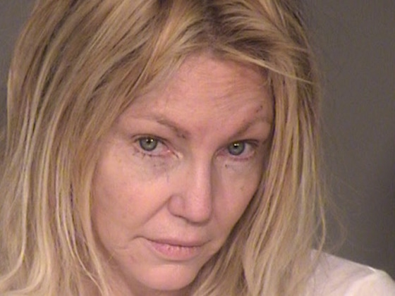 Heather Locklear Hospitalized for Pscyh Evaluation: Report