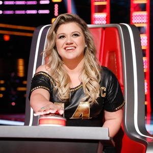 Kelly Clarkson, The Voice Season 14
