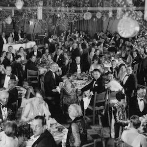 First Academy Awards, Oscars, Academy Awards, 1929