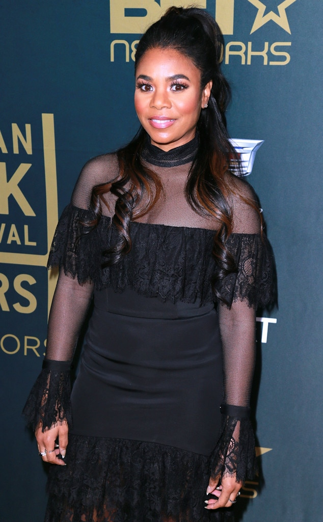 Regina Hall, American Black Film Festival Honors