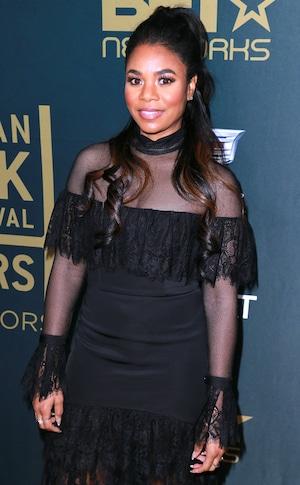 Regina Hall, American Black Film Festival Honors