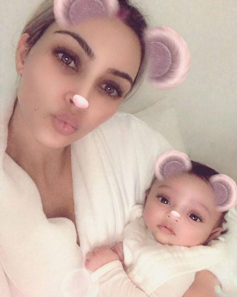 Kim Kardashian, acusada de reducirse el trasero con photoshop