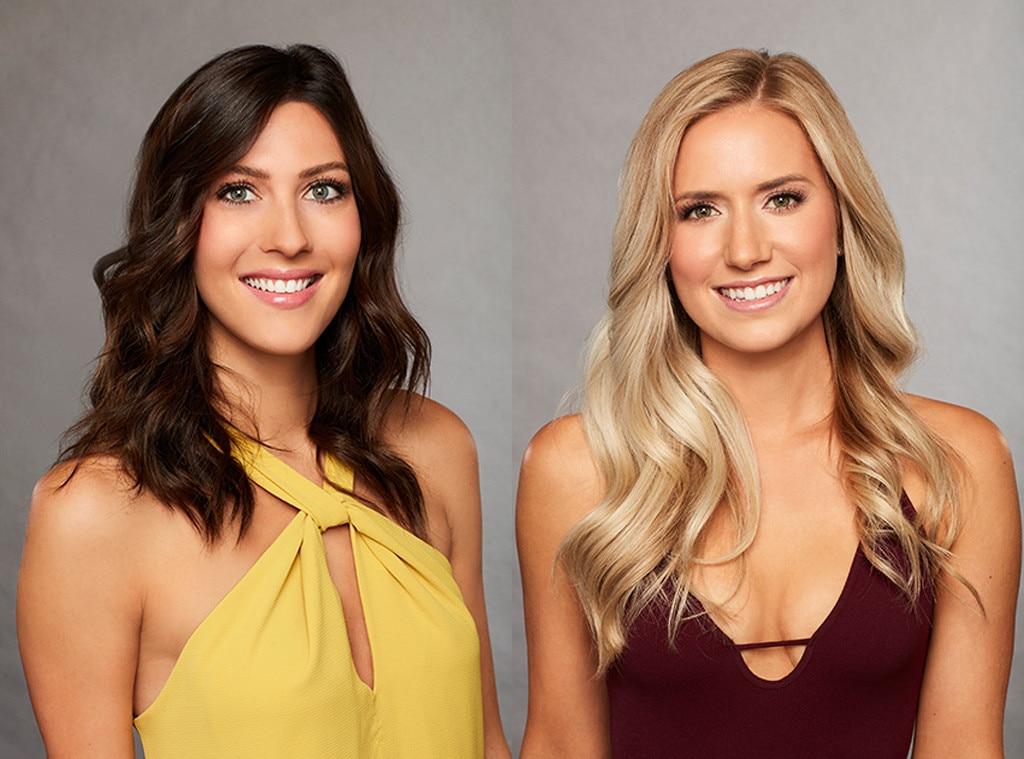 Bachelor is dating a runner-up after dumping winner