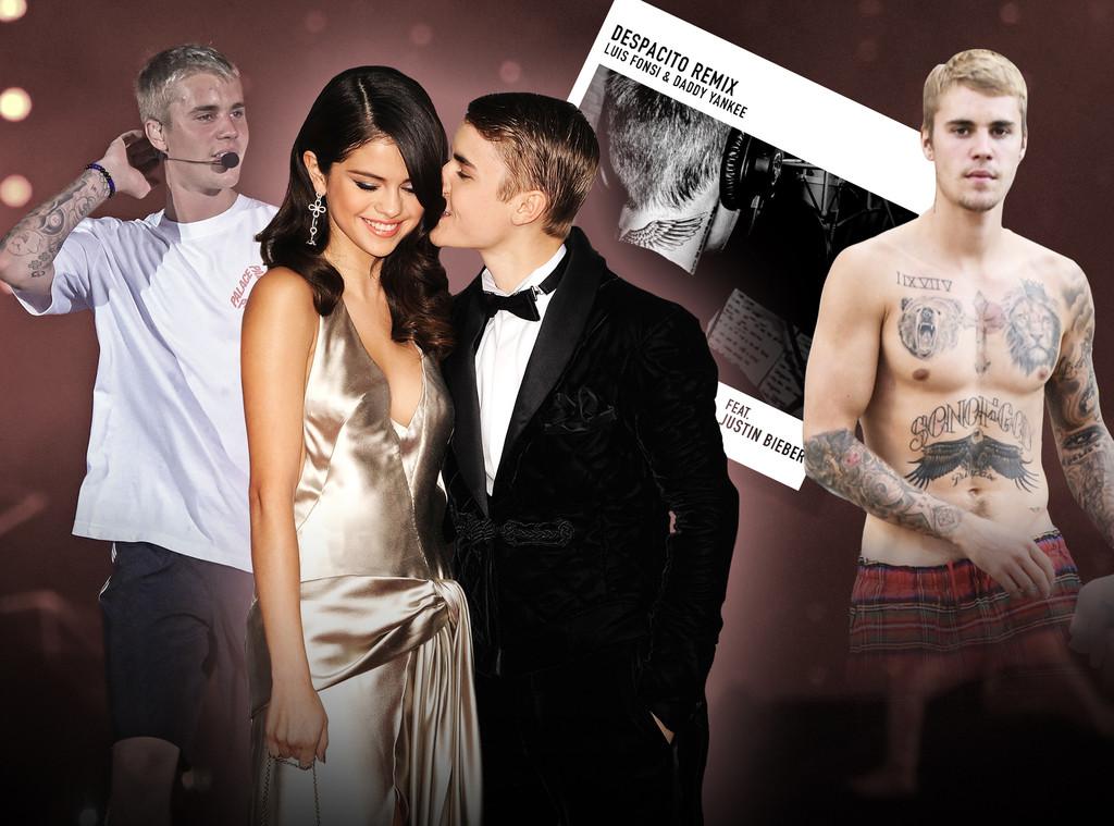Justin Bieber, 24th Birthday Feature