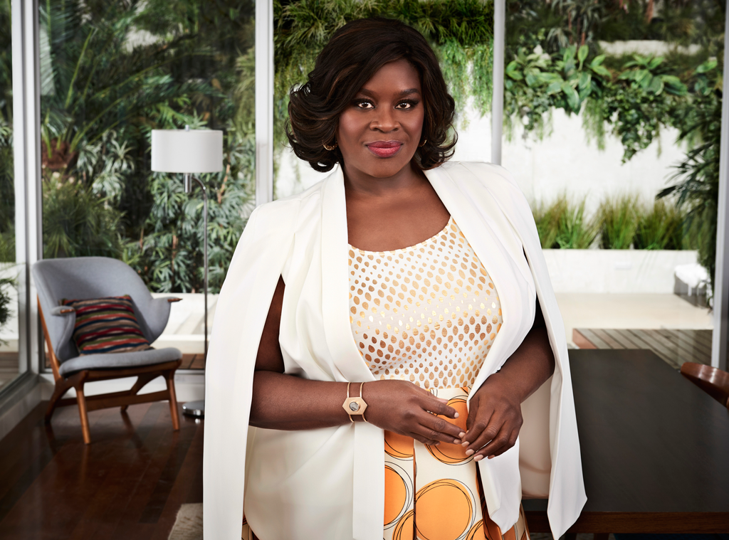 Retta, Girlfriends' Guide to Divorce