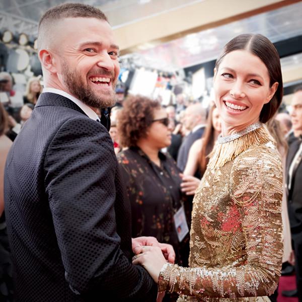 Branded: Oscars, Justin Timberlake, Jessica Biel
