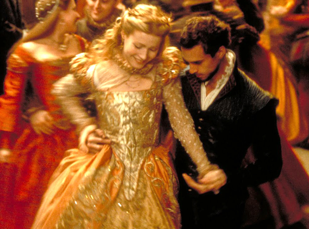 Shakespeare in Love, Gwyneth Paltrow