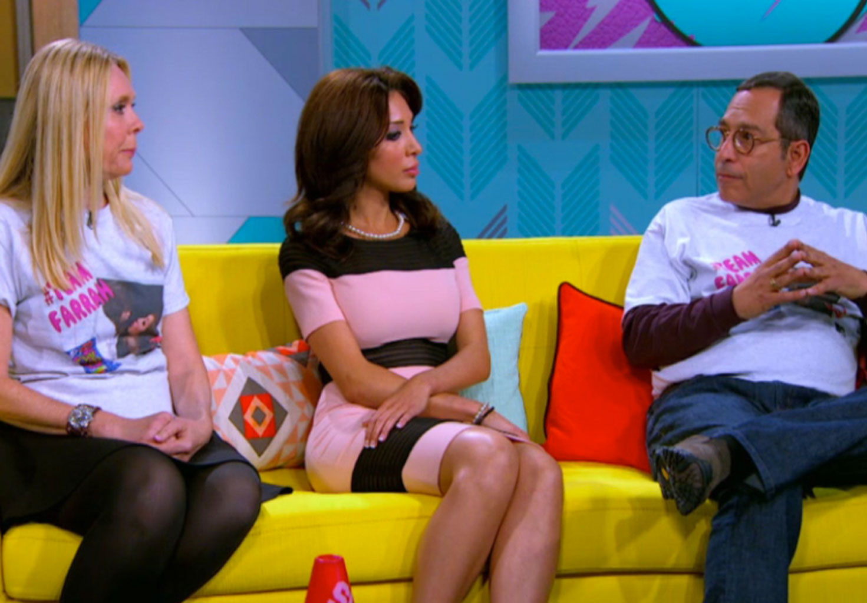 Debra Danielson, Farrah Abraham, Michael Abraham, Teen Mom, Teen Mom OG Reunion