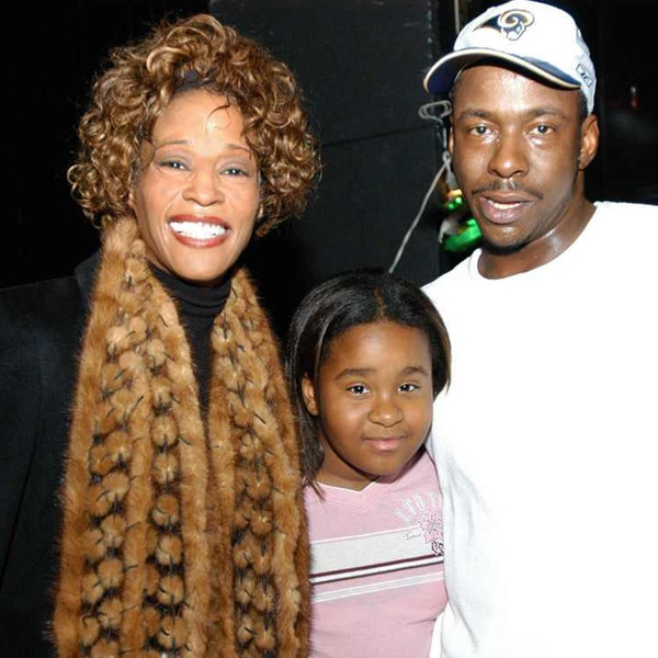 Bobby Brown Doesnt Think Whitney Houston Died From Drugs Plus