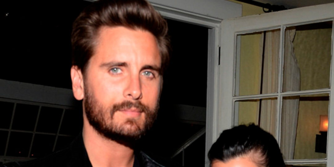 Why Kourtney Kardashian and Scott Disick's Fans Are Shipping Them All Over Again - E! Online
