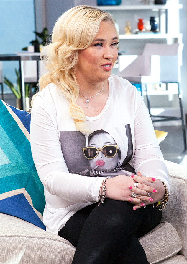 Daily Pop Celebrity Guests, Mama June