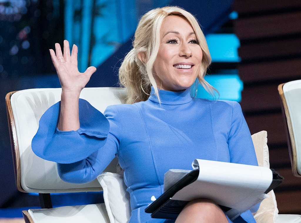 How Shark Tanks Lori Greiner Earned Her Queen of QVC Title E News