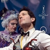 Paul Rudd, 2018 Hasty Pudding Man of the Year