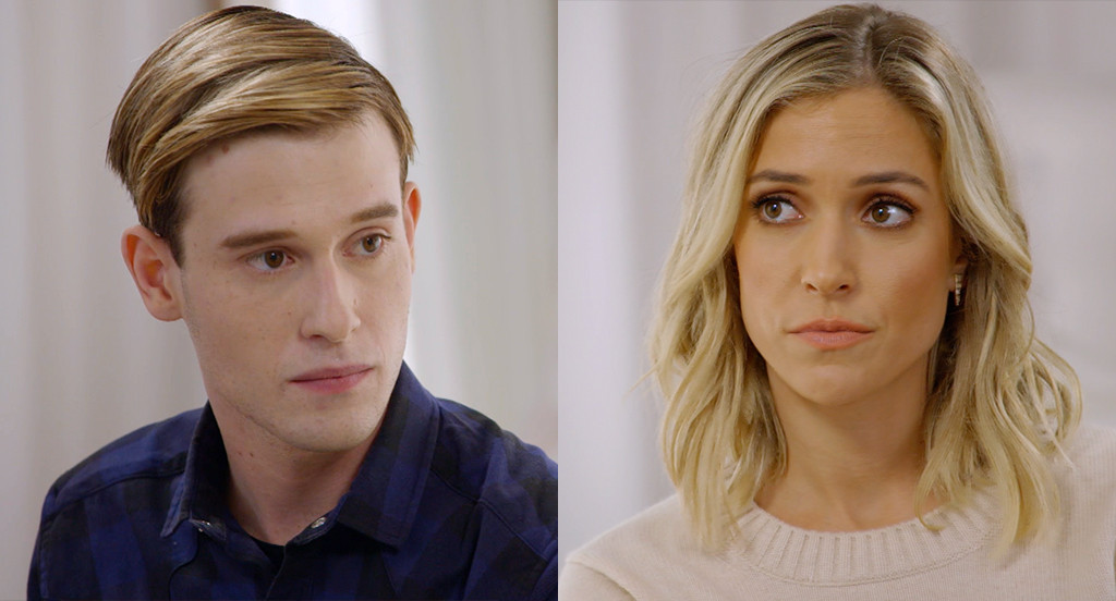Hollywood Medium, Tyler Henry, Kristin Cavallari