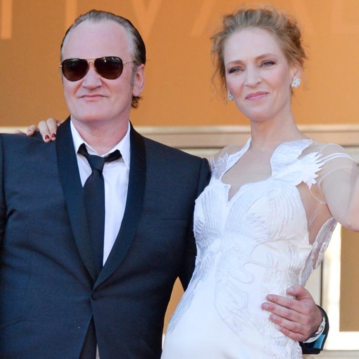 2aaf8bb7ab3 Quentin Tarantino Breaks Silence After Uma Thurman Shares Kill Bill Crash  Footage