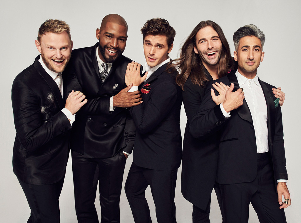 How Queer Eye and Nailed It Became Reality TV Success
