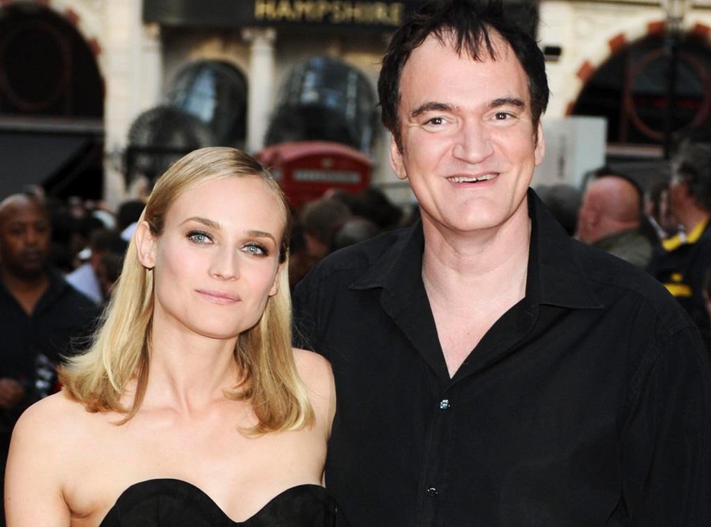 Quentin Tarantino, Diane Kruger