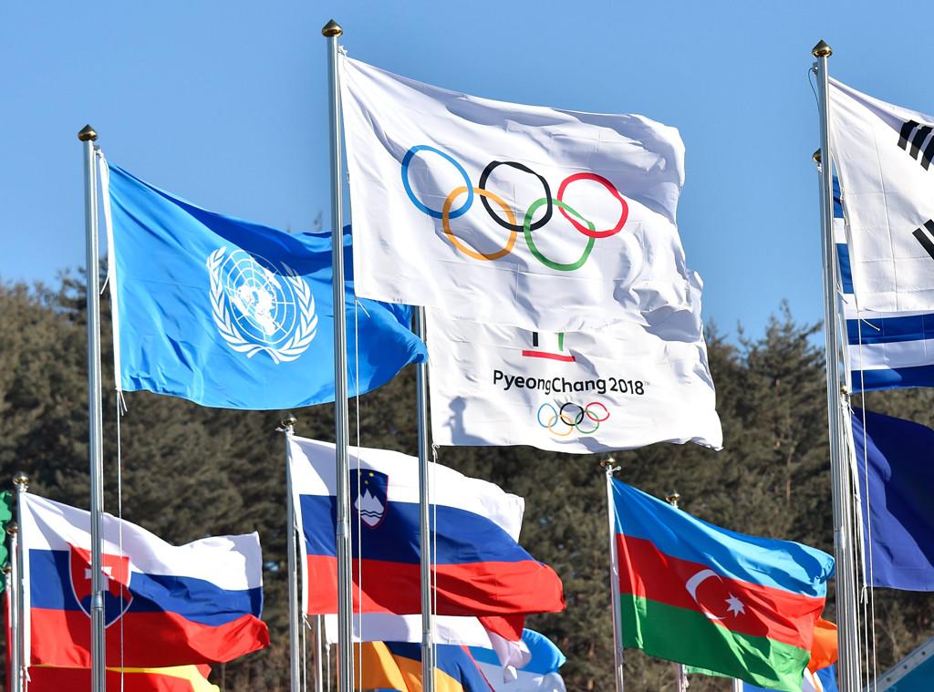 Pyeongchang Olympics, 2018