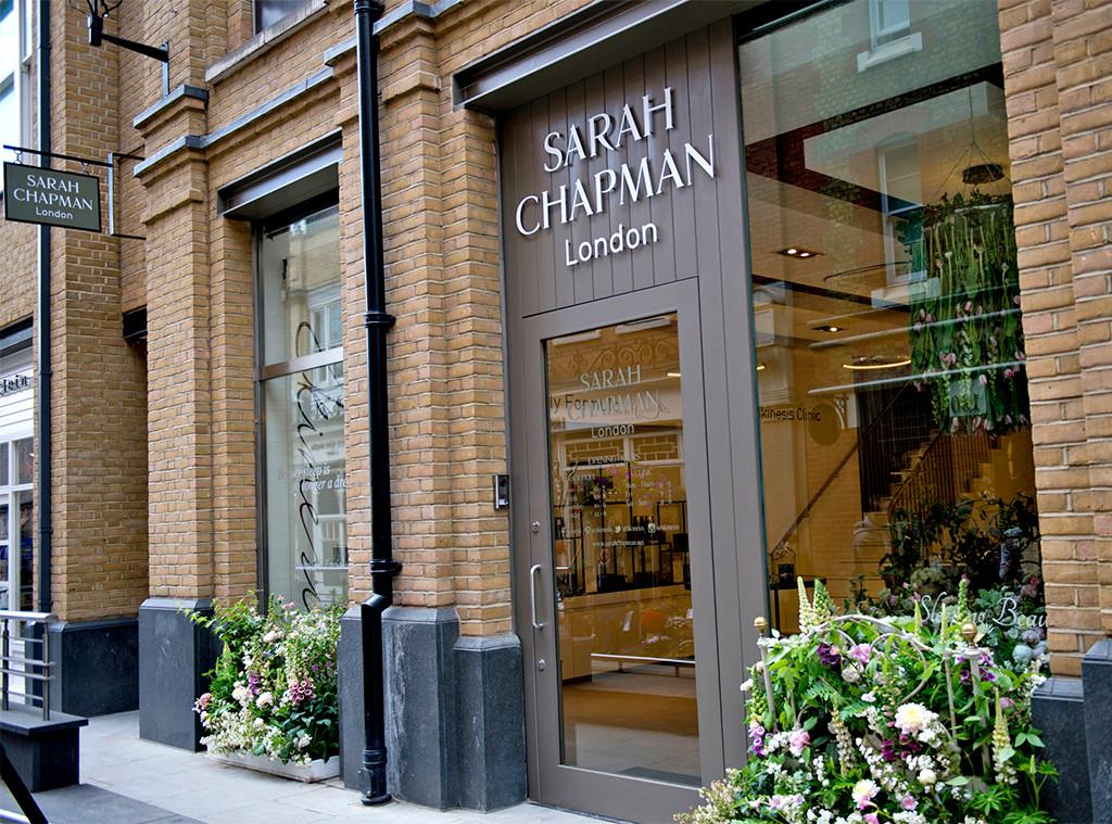 Sarah Chapman Skinesis Clinic, Pavilion Road